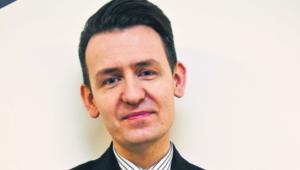 Maciej Lew-Mirski, wiceprezes Polskiej Grupy Zbrojeniowej