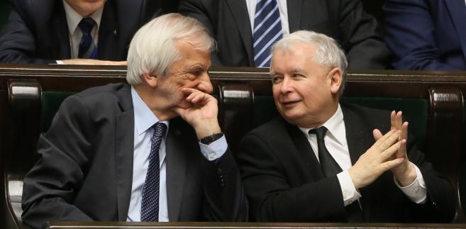 PiS: Komisja Wenecka nie precyzowała zastrzeżeń. Robiła to opozycja