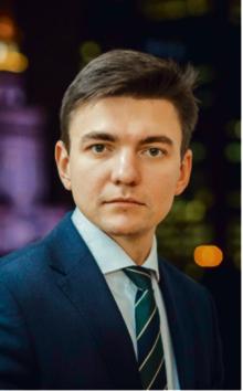 Maciej Górski, adwokat
