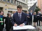 Petru: W wysłaniu polskich wojsk na Bliski Wschód chodzi o Trybunał. To może być większy deal