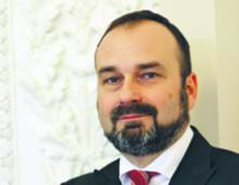 prof. dr hab. Maciej Gutowski adwokat, dziekan Okręgowej Rady Adwokackiej w Poznaniu
