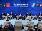 Zakończył się szczyt NATO w Warszawie. Oto najważniejsze ustalenia