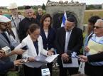75. rocznica mordu Żydów w Jedwabnem. Schrudrich: Po takiej tragedii mamy obowiązek rozumieć, że musimy żyć razem