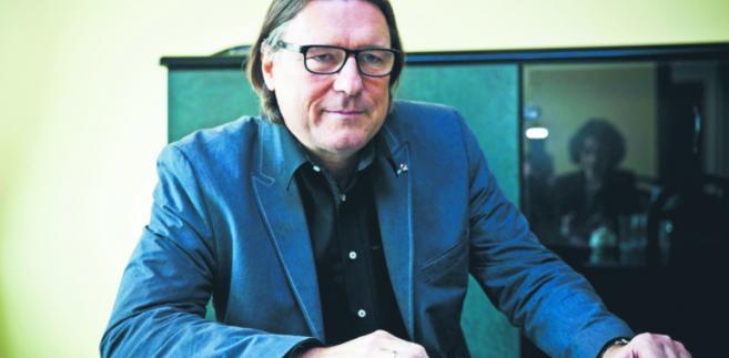 Robert Kwiatkowski, prezes Państwowego Funduszu Rehabilitacji Osób Niepełnosprawnych