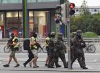 Krwawy piątek w Monachium. Ali Sonboly zabił 9 osób w centrum handlowym Olympia