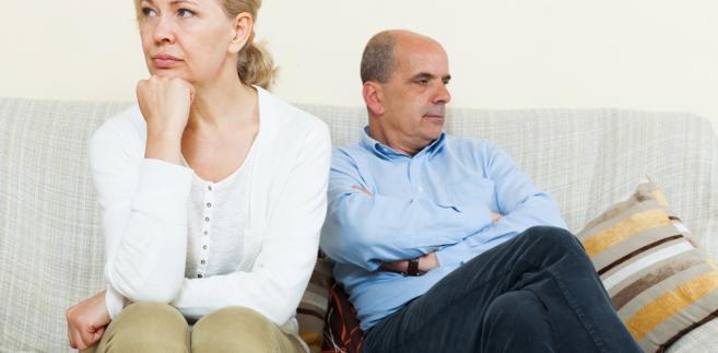 małżeństwo, rozwód, separacja