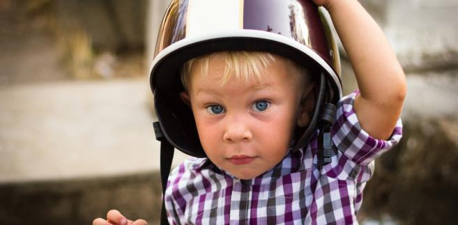 dziecko, motor