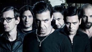 Gwiazdą festiwalu będzie zespół Rammstein