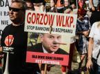 Warszawa: Demonstracja frankowiczów. Chcą rozpoczęcia prac nad projektem Kukiz'15