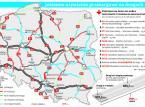Rząd ocknął się z drogowego letargu. GDDKiA wznowi przetargi na ponad 4 mld zł