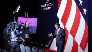 Debata Clinton-Trump według mediów została wygrana przez Hillary Clinton
