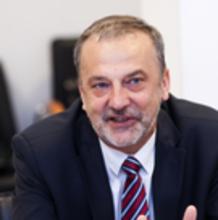 Andrzej Reczka zastępca dyrektora departamentu ds. przestępczości gospodarczej Prokuratury Krajowej