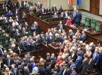 Ustawa budżetowa może jeszcze dziś przekazana do Kancelarii Prezydenta