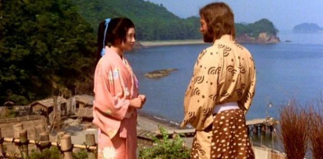 """""""Szogun"""" (1980)"""