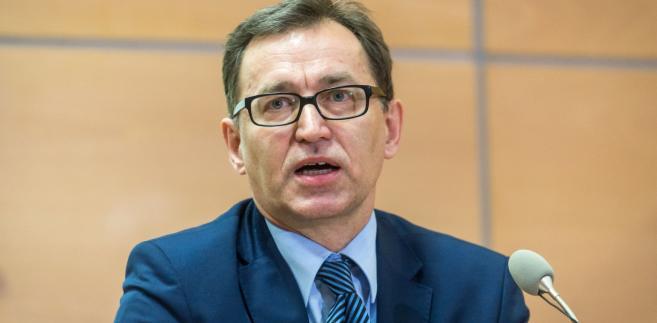 Prezes IPN, Jarosław Szarek