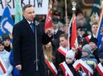 Andrzej Duda: Wreszcie przyszedł czas, że nasze pieniądze nie są rozkradane