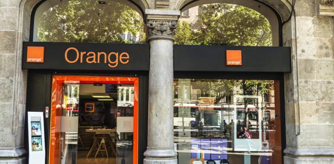 Orange inwestuje i nie chce dzielić się zyskami