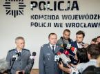 Policjanci, którzy zatrzymywali Igora Stachowiaka, stracą pracę. Deklaracja nowego szefa dolnośląskiej policji