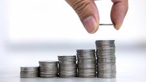 Wzrost dochodów podatkowych wyniósł 17,7 proc. rdr.