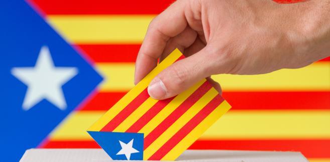 O ile na razie inwestorzy nie skupiali swojej uwagi na Katalonii, bądź wyczekują na rozwój sytuacji, o tyle sytuacja zmieni się całkowicie, jeśli referendum się odbędzie