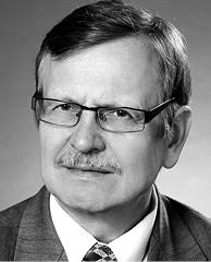 Janusz Rak prezes RSZWiN ZNP
