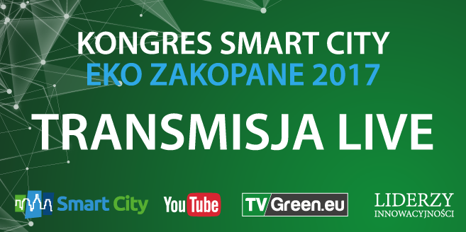 Smart City/EkoZakopane 2017