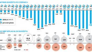 8,74 mld zysku od NBP za zeszły rok to rekordowo wysoka wpłata