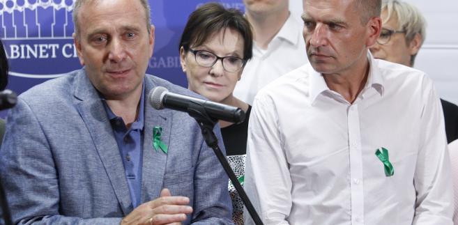 Kopacz o wspólnych listach opozycji w wyborach samorządowych: Są niezbędne