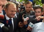 Trwa przesłuchanie Donalda Tuska w Prokuraturze Krajowej