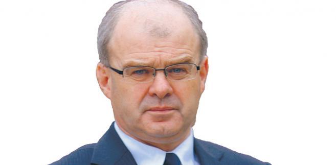 Generał Waldemar Skrzypczak, były dowódca wojsk lądowych iwiceminister obrony