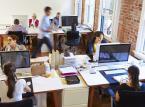 Polskie biura to popłuczyny po Google'u. Jak powinna wyglądać przestrzeń, w której pracujemy?