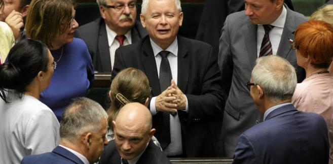 Polska podpisała konwencję w grudniu 2012 r. Prace Sejmu w tej sprawie trwały do sierpnia 2014 r.