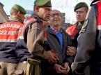 Pisarz krytykujący Erdogana aresztowany w Hiszpanii na prośbę Turcji