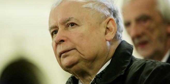Chodzi o wypowiedź Jarosława Kaczyńskiego, w nocy z 18 na 19 lipca podczas drugiego czytania projektu ustawy o SN