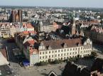 Wrocław w finale konkursu na najlepszą europejską lokację filmową