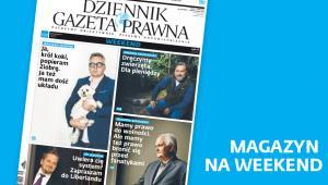 Magazyn DGP z 29 września