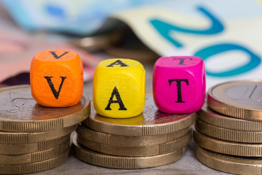 VAT podatki