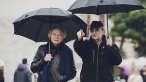 - Roman Polański ma 84 lata i myślę, że doszedł do wniosku, że to dobry czas, by opowiedzieć o tym, co przeszedł - mówi Mateusz Kudła