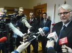 Waszczykowski: Rosja nie chce rozmawiać z polskim rządem w żadnej sprawie