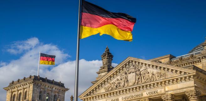 Niemcy nie zrealizują celu redukcji gazów cieplarnianych do 2020 roku