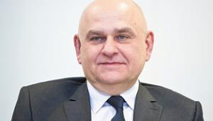 Piotr Muszyński wiceprezes zarządu ds. strategii i transformacji, Orange Polska