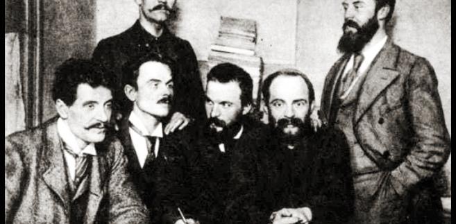 PPS, Piłsudski, Mościcki, Polska Partia Socjalistyczna