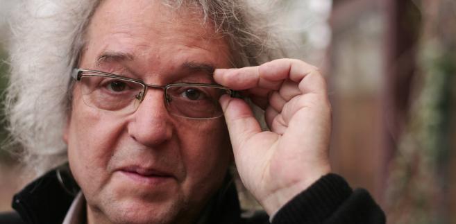 Tadeusz Woźniak piosenkarz, kompozytor, autor tekstów.