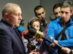 """Schetyna: zmienia się """"kukiełka""""; rządzić będzie dalej Jarosław Kaczyński"""