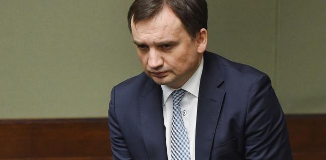Zbigniew Ziobro