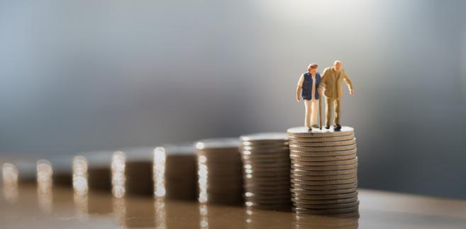 Renciści mogą się ubiegać o emeryturę, nie czekając na ukończenie podwyższonego wieku emerytalnego.