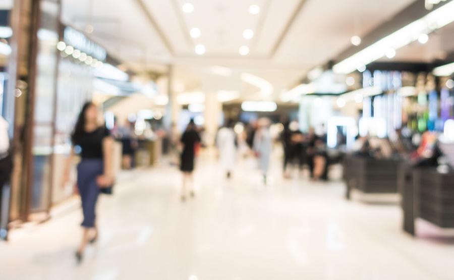 Polską  klasę średnią stać na zakupy w luksusowych sklepach