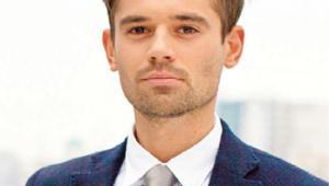 dr Maciej Kawecki koordynator reformy ochrony danych osobowych w Ministerstwie Cyfryzacji