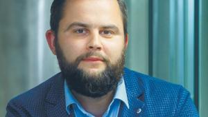 Piotr Zaremba, dyrektor zarządzający ElectroMobility Poland
