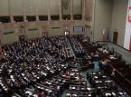 Parlament zakończył prace nad Konstytucją Biznesu